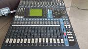 Digital-Mischpult Yamaha 01v96 V2 mit