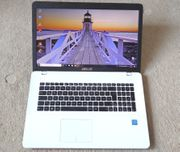 17 3 Laptop Asus F751M