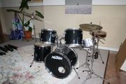 Schlagzeug Reserviert