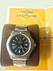 Breitling Colt 44 Automatic A17388