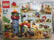 Lego Duplo Ville 5635 Zoo