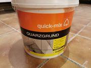 Quarzgrund quick mix