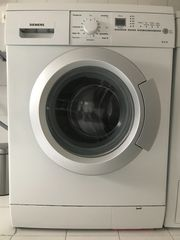 Bis 25 6 Siemens Waschmaschine