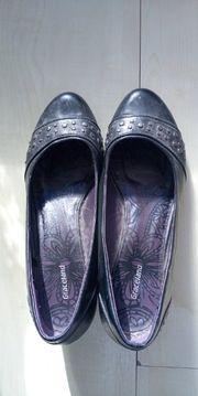 Schuhe zu verkaufen