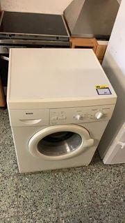 Waschmaschine Bosch - LD01034