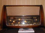Röhren-Radio Schaublorenz Savoy Typ 17010