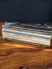 Klassik und Jazz Schallplatten