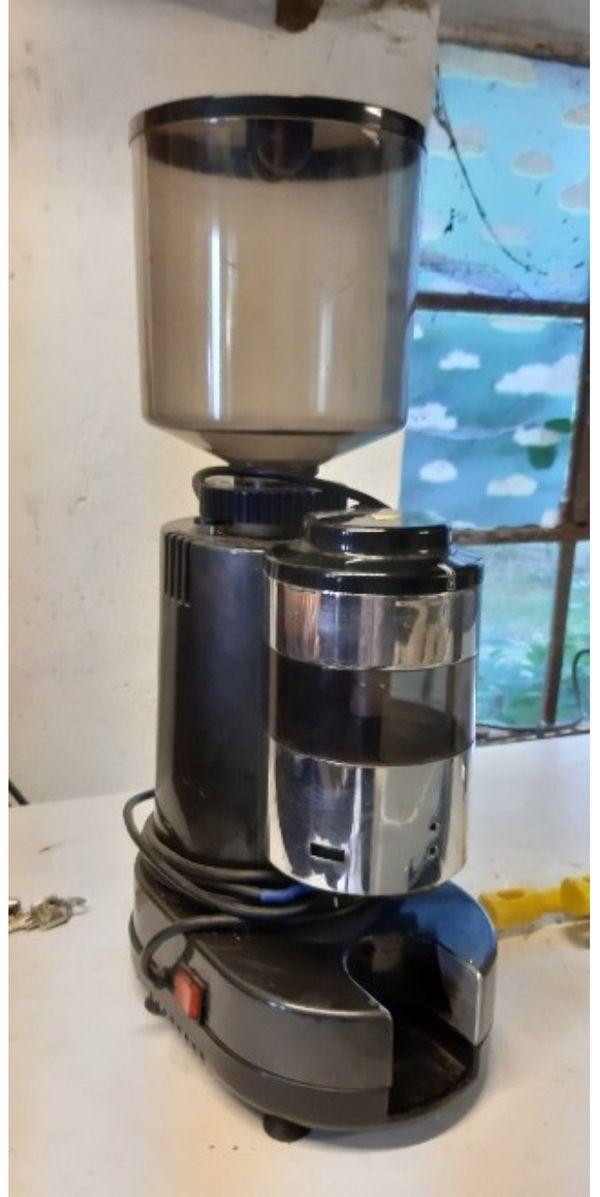 Rossi RR4590AA Espressomühle Kaffeemühle