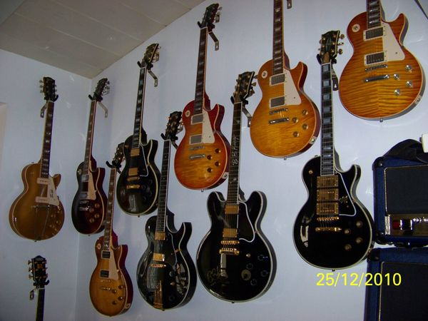 Gitarren Verstärker Effekte etc