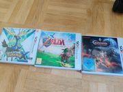 3 top Nintendo 3DS Spiele