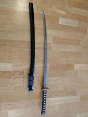 Sehr schönes Samurai-Schwert