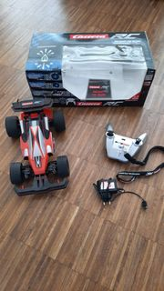 Carrera RC 1 16 Red