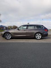BMW 330 d Touring Aut