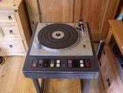 EMT 950 Plattenspieler