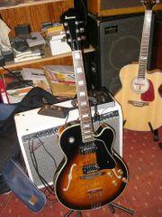 Ibanez Jazzgitarre FG 100 1982