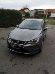 Seat Ibiza ST FR TSI