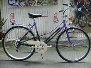 Damen - Fahrrad von STAIGER mit