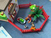 Playmobil Kleintierpension 9277