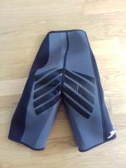 Neopren kurze Kayak Hose für
