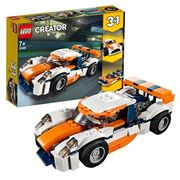 LEGO Creator 31089 - Rennwagen