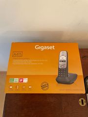 Siemens Gigaset A415 schnurloses Telefon