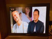 Samsung Fernseher mit Empfangsbox