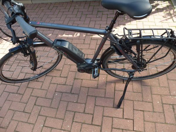 Gebrauchtes Trekking E-Bike