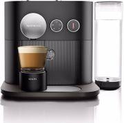 Nespresso XN6008 Kapselmaschine Expert Thermoblock-Heizsystem