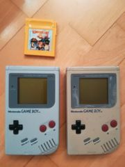 2 Stück Nintendos inkl 1