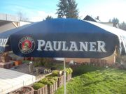 Paulaner Sonnenschirm