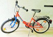 Fahrrad für Kinder ab ungefähr