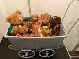 Puppenwagen Antik Top Zustand: Kleinanzeigen aus Eichenau - Rubrik Puppen