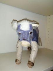Milka Kuh ein Horn fehlt 20