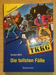 TKKG - Die tollsten Fälle Der