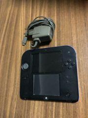 Nintendo 2ds mit 15 spiele