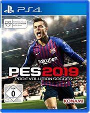 PES 2019 für PS4