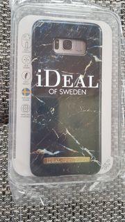 Handyhülle für Samsung Galaxy S8