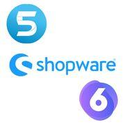 Shopware 5 Shopware 6 Webshop