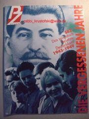 Zeitschrift PZ Heft 87 Sept