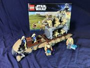 LEGO Star Wars 7929 - The