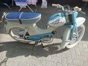 Miele moped k52 2 im