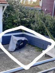 Vermiete Stellplatz in Kieselbronn