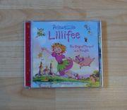 Hörspiel Prinzessin Lillifee - Original Hörspiel