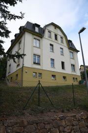 Altbau in Falkenau - 2-Zimmer-Wohnung im