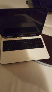 Laptop mit Hülle Neuwertig orginalverpackt
