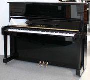 Klavier Kawai BS-10 schwarz poliert