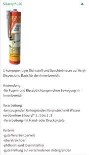 Sikacryl-100
