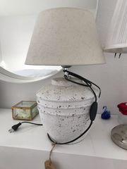 Lampe Tischlampe