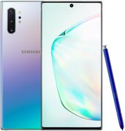 Samsung Note 10 Plus mit