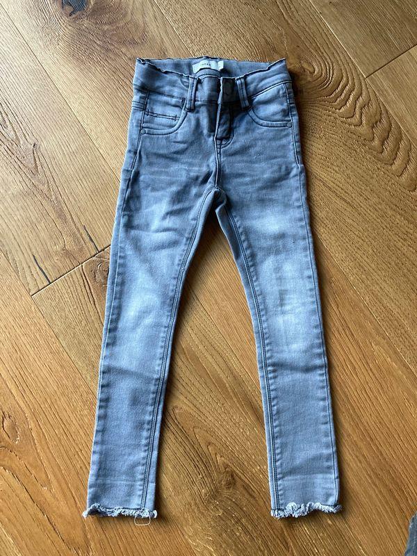 Kinder Jeans Paket 122